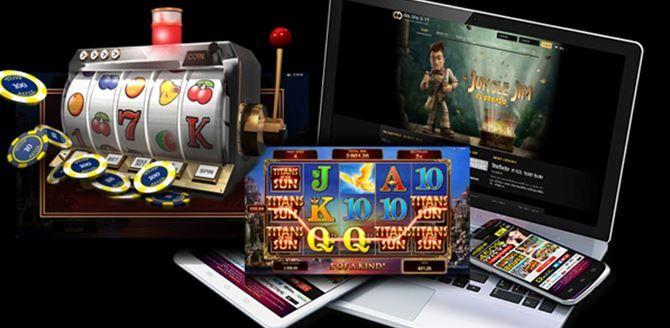 เล่นสล็อตออนไลน์-เกมเดิมพัน