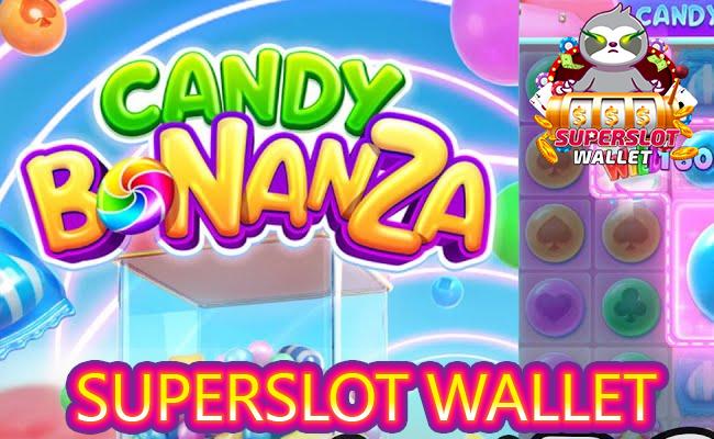 Candy Bonanza ระบบออโต้