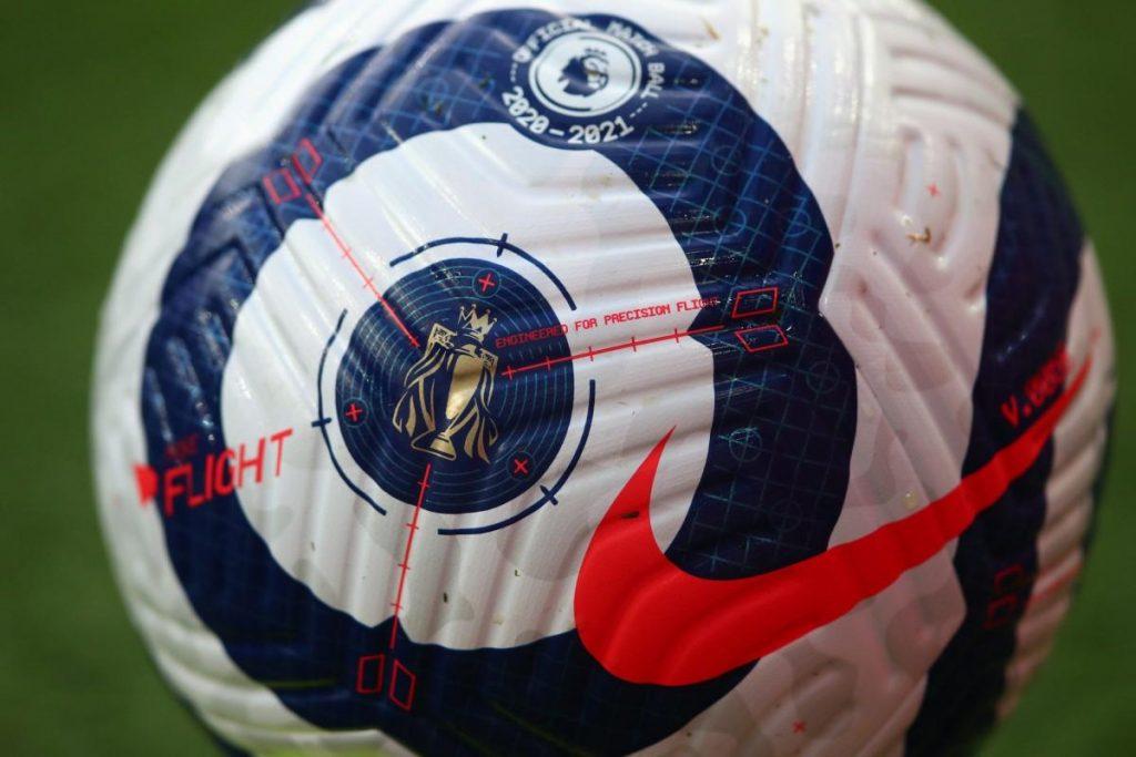 ทีเด็ดบอลดัง-ลูกฟุตบอล