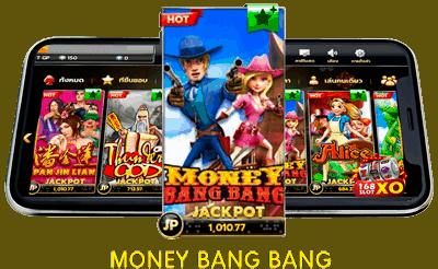 Money Bang Bang-เล่นบนมือถือ