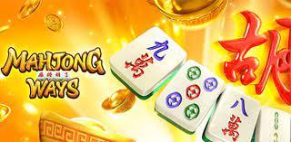 Mahjong Ways-หน้าปก