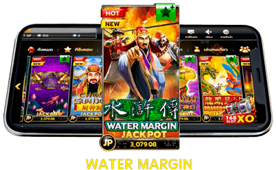 Water Margin-ตัวเลือกเกม